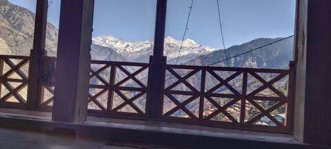 Himalayan Homestay Uttarakhand Kupra Village Stay