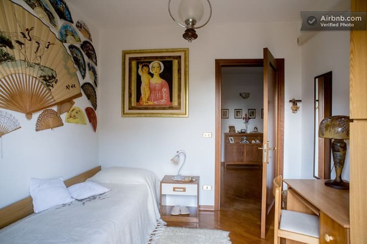 Single or double room - San Martino di Lupari - Bed & Breakfast