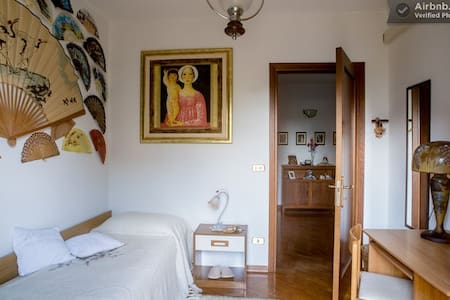 Single or double room - San Martino di Lupari