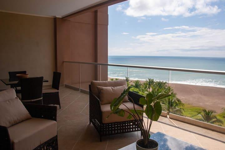 Hermoso Apartamento Playa Jaco