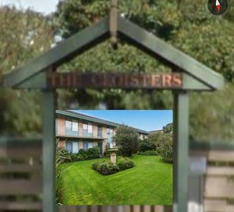 The Cloister - Carnegie - Wohnung