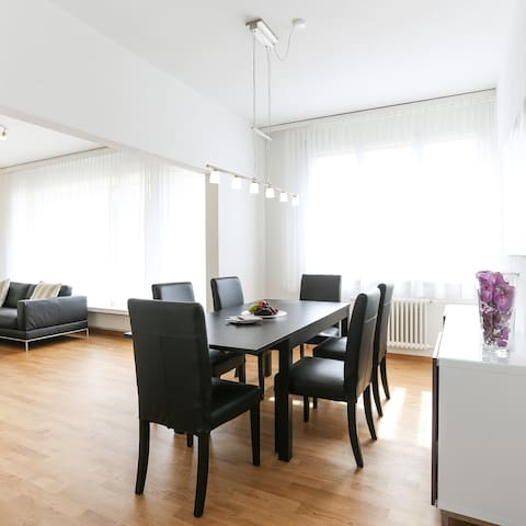 Serviced Apartment by Hotel Uzwil - Uzwil - Appartement