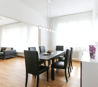 Serviced Apartment by Hotel Uzwil - Uzwil - Lejlighed