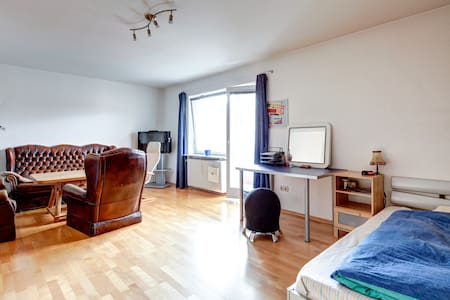 Nice apartment during Oktoberfest - Apartment