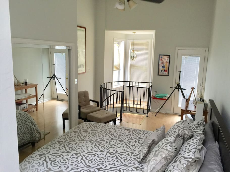 Renovated Rowhouse In Dc 39 S Lively Hipster District Houses For Rent In Washington District Of
