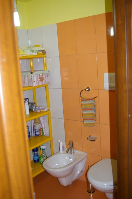 Cozy one bedroom apartment houses for rent in sciacca - Bagno italia giuliana ...
