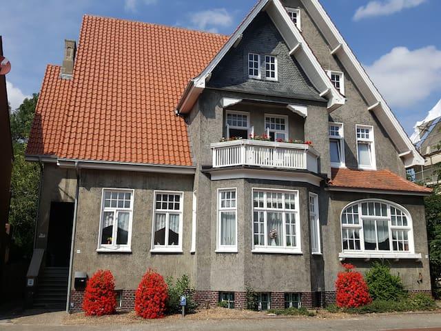 Villa Rheiderhof