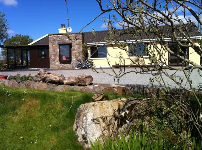Furbo Galway Conamara. Double Room