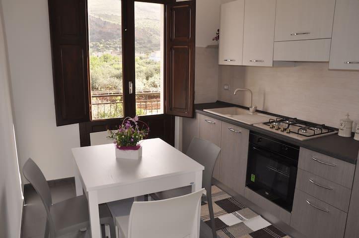 Casa Luxury - Castelluzzo - Apartment