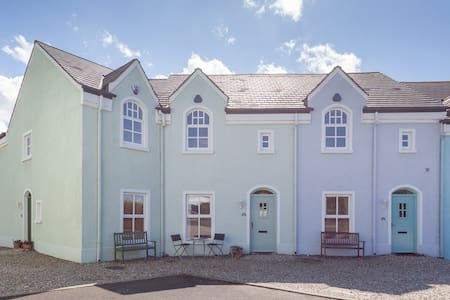 10 Ballaghmore Cottages