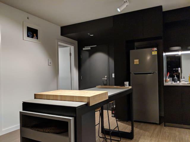Comfy 2 bedder apartment-close to Ekka&showground