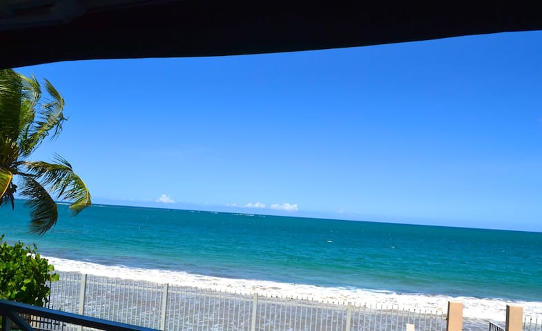 Welcome To Paradise with a  Breathtaking View - Luquillo