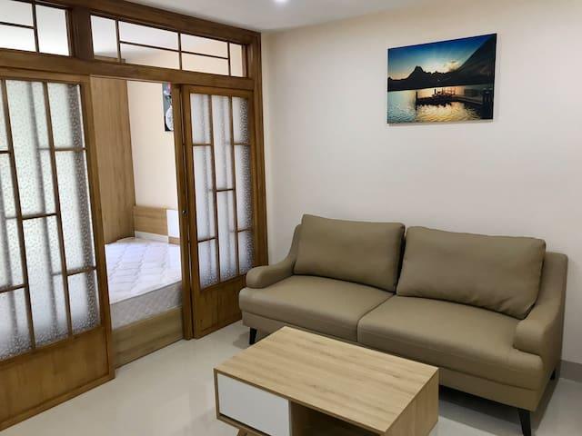 Van Tro  My Khe beach apartment 6