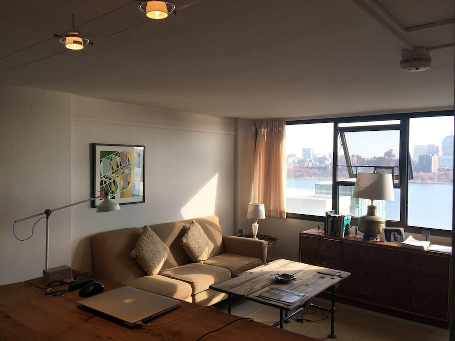 River View 1 Bedroom Apt Furnished Apartments For Rent