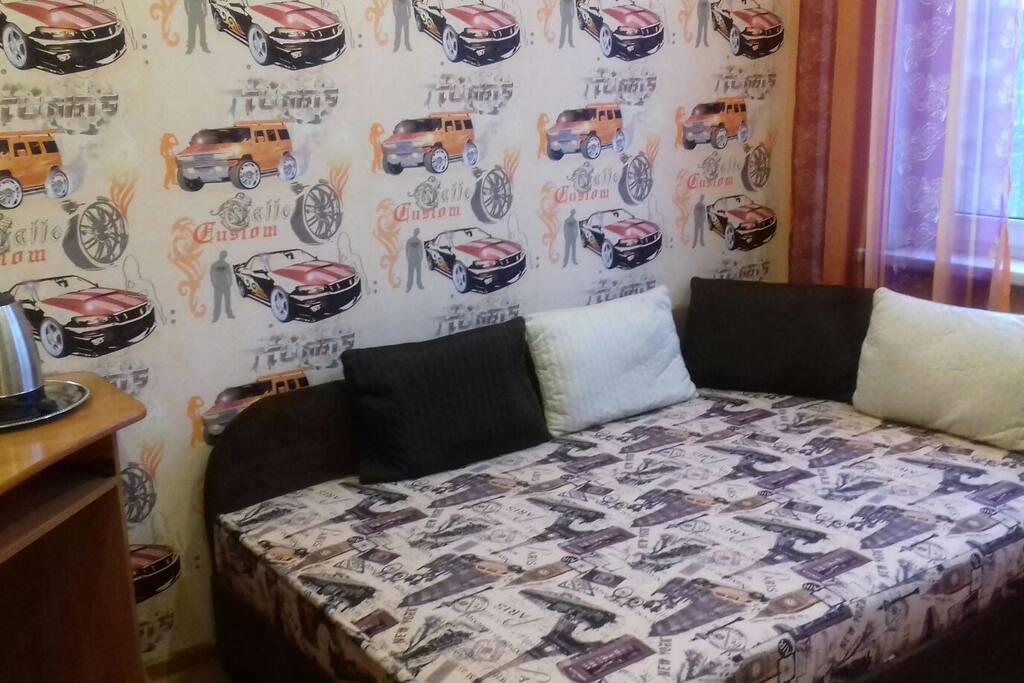 комната 11 м2