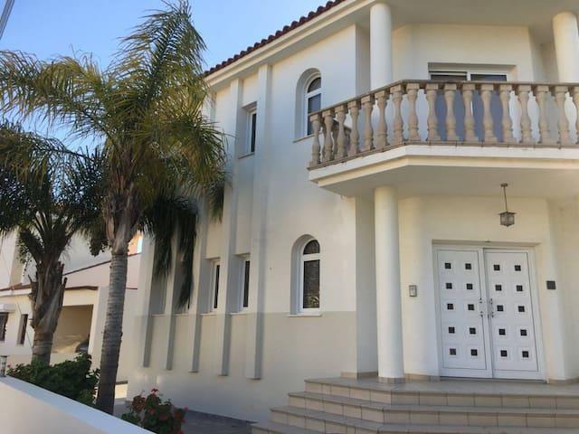 Villa Jemima