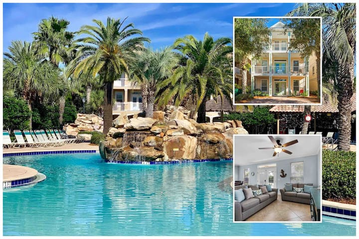 Poolside Paradise! Book Your '21 Vacation in Style