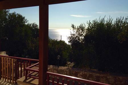 LE MARINE - Holiday House Salento - Marina di Marittima