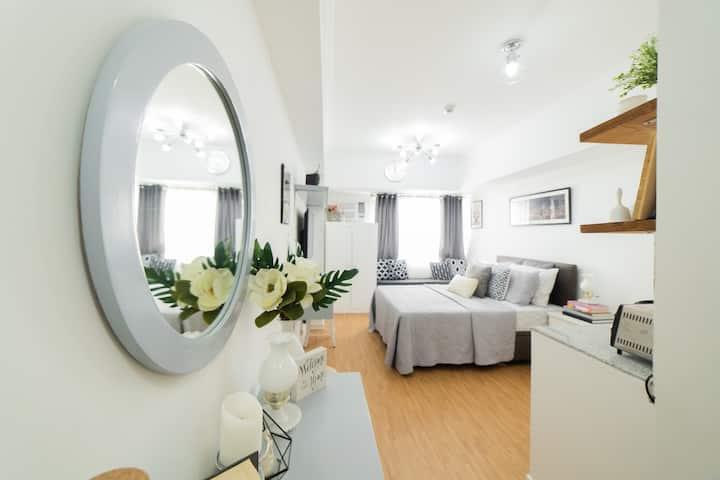 New York Suite I at Avida Towers Aspira
