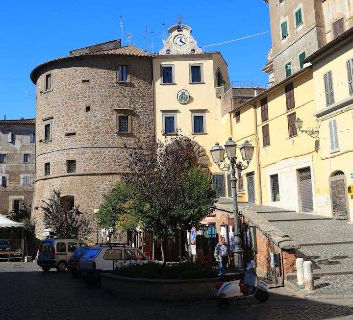 Casa Rosa Largo Trento