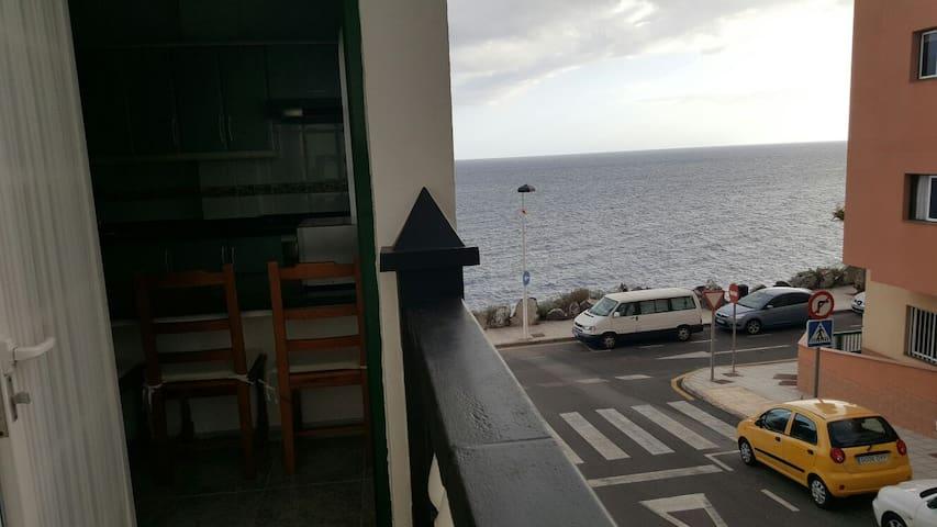 Appartement Bord De Mer Los Abrigos - Los Abrigos