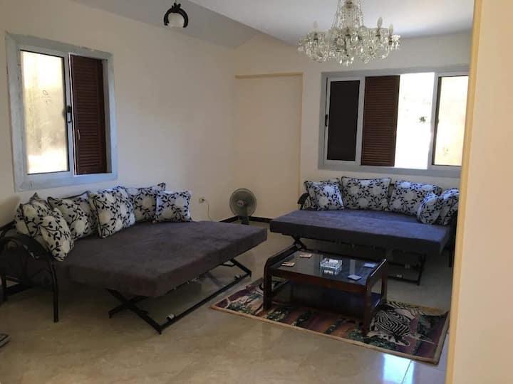 Villa Dr.AbdelRaouf ElSarab Village الساحل الشمالي