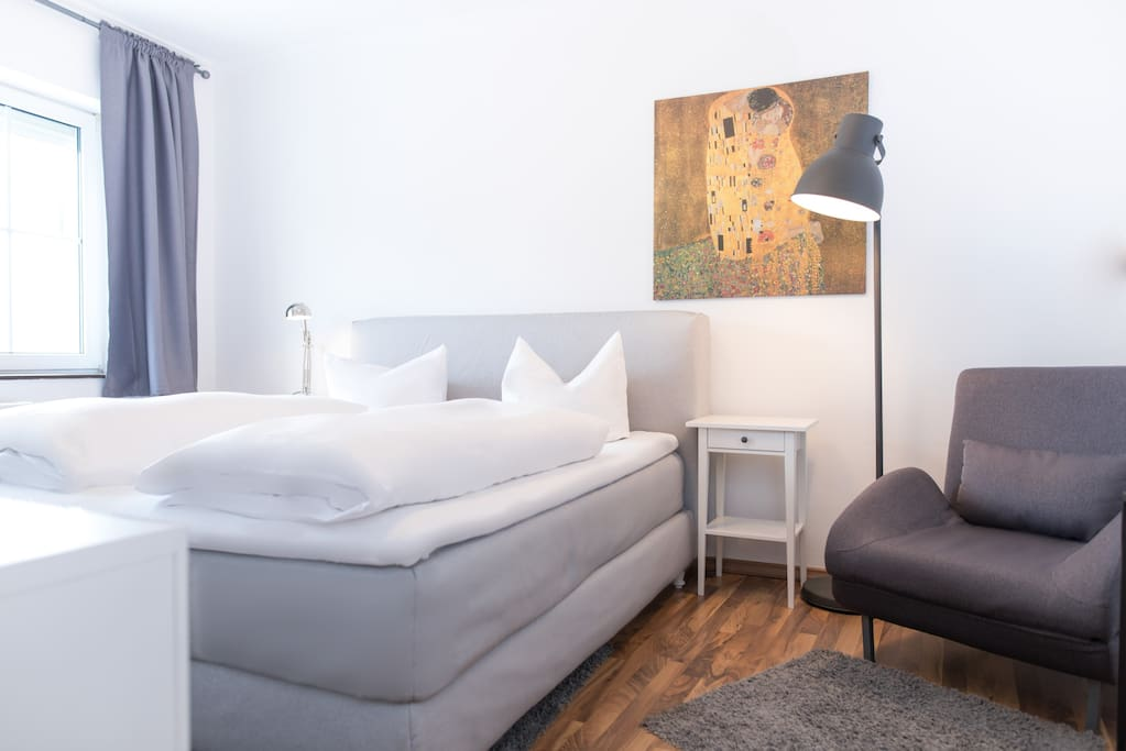 zentrale moderne 3 zimmerwohnung flats for rent in regensburg bayern germany. Black Bedroom Furniture Sets. Home Design Ideas