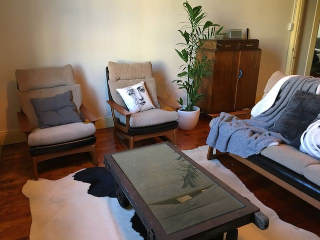 1 Bedroom Apartment Collingwood