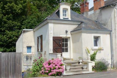 Le Nid - Les Rosiers-sur-Loire - House