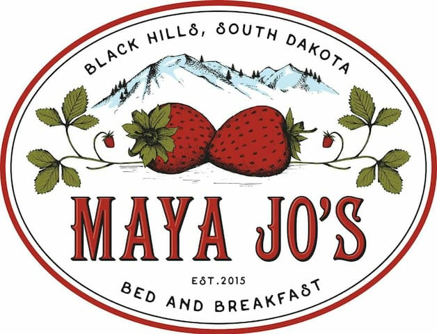 Maya Jo's Bed & Breakfast - Deadwood - Bed & Breakfast