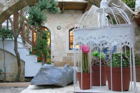 Kostas & Maria Traditional Villa - Koutouloufari