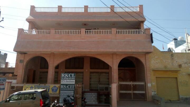 Entire Bunglow Nahar Mansion