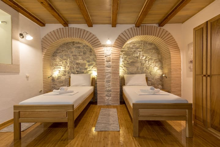 Heritage Diocletian's palace Suite 1