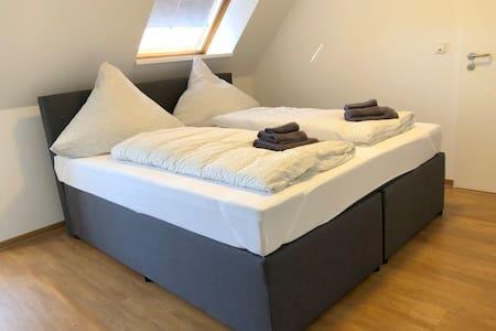 Fotografi e dhomës së gjumit