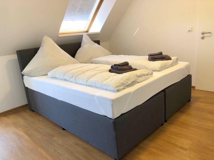 Apartment Möwe an der Nordsee!! Wilhelmshaven!