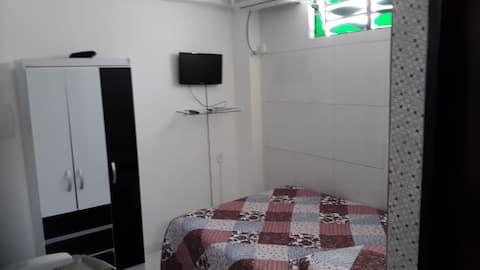 8 Apartamento para turismo em Penedo AL