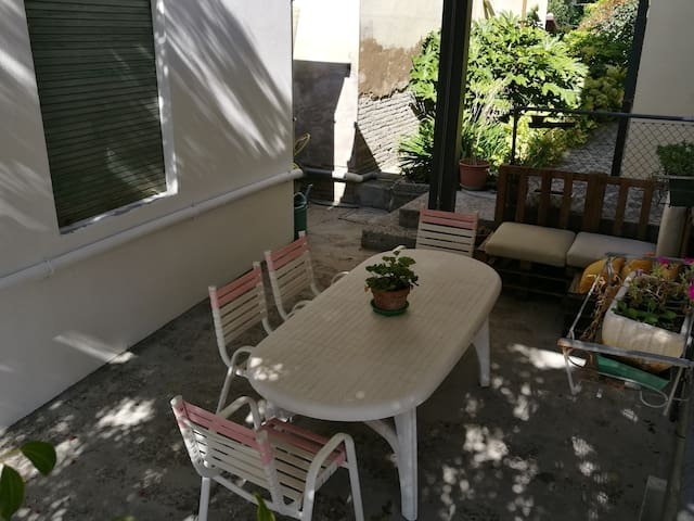 Casa delle orchidee, camera Rosa