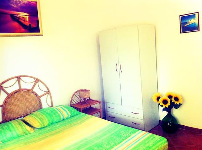 Cozy House coast road to Otranto - Natura e Relax - Cerfignano - Leilighet