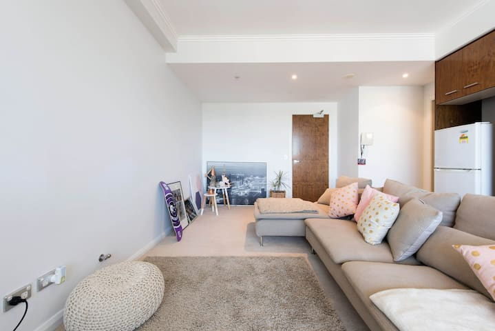 Bondi Junction Stylish apartment - Bondi Junction - Wohnung