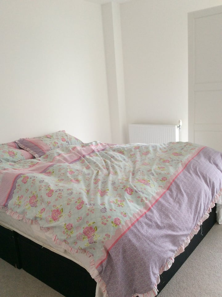 Lovely room in Canary Wharf
