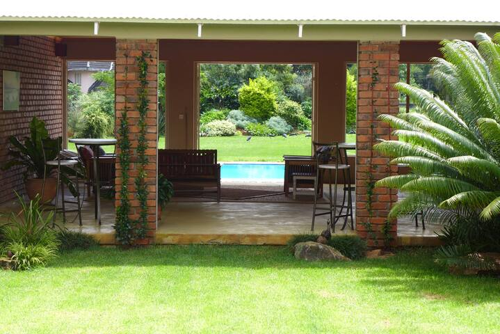 Borrowdale lane - Harare - House