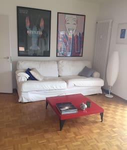 Loft Lugano - Lugano - อพาร์ทเมนท์