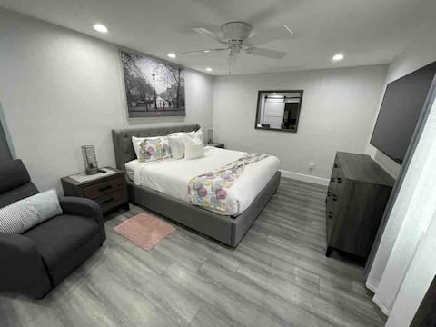 New Basement Apartment Presidential Suite - Magna