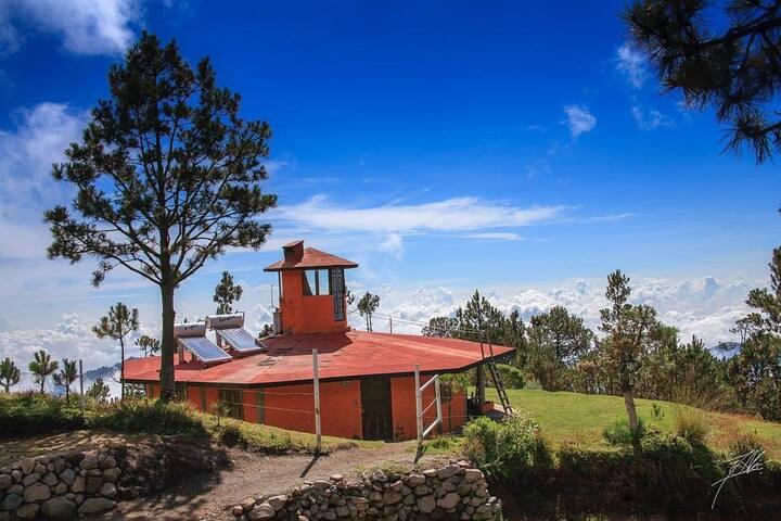 Villas Pico de Orizaba - Predio Loma panda - Villa
