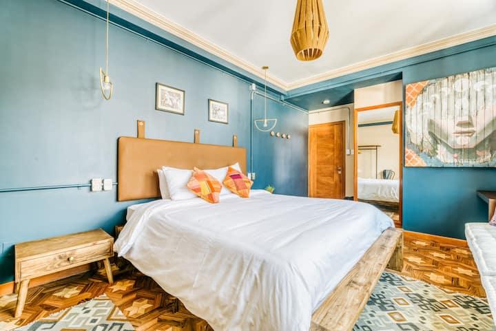 Selina La Paz - Deluxe Room