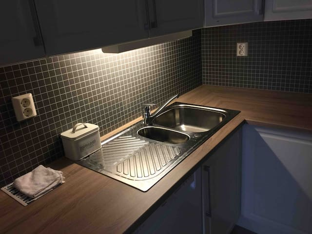 Modern, easy accessible, well placed apartment