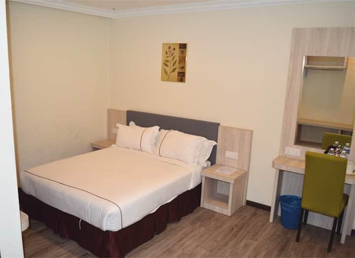 Angsoka Hotel Teluk Intan Queen 116