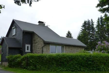 Refugium Zum Riesenhaupt 1A - Frauenwald