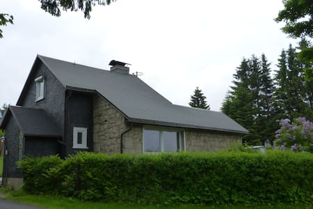 Refugium Zum Riesenhaupt 1A - Frauenwald - Σπίτι