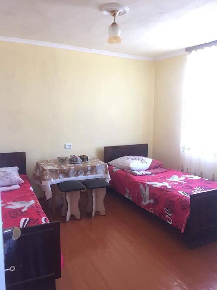 Посуточные комнаты в Степанакерте